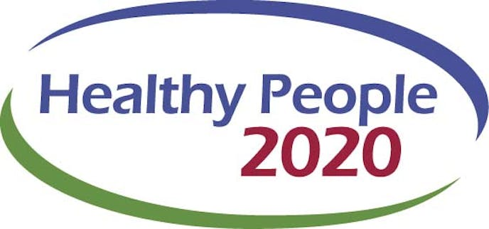 Healthy People by 2020